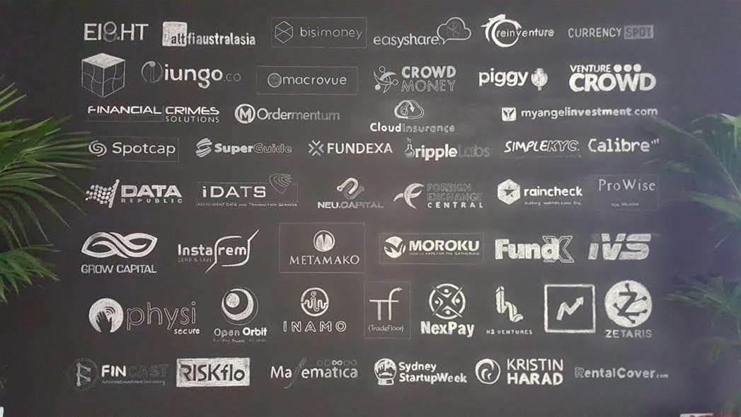 Australia's fintech hub opens for business