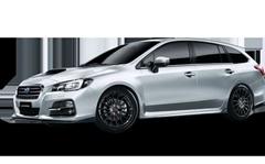 Try a new Subaru station wagon through DriveMyCar