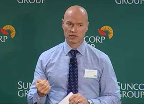 Suncorp builds a business intelligence army