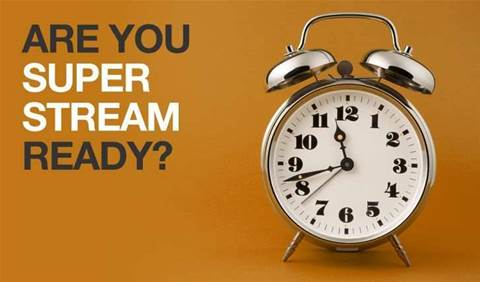 One year until SuperStream deadline - but why wait?