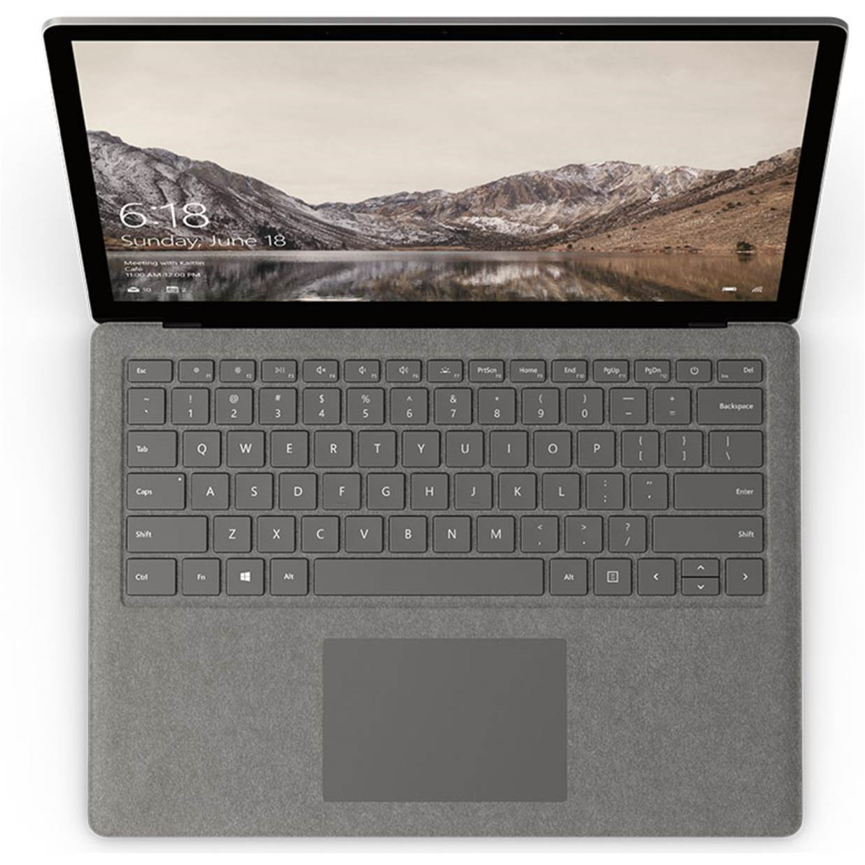 Microsoft debuts locked-down Windows 10 S