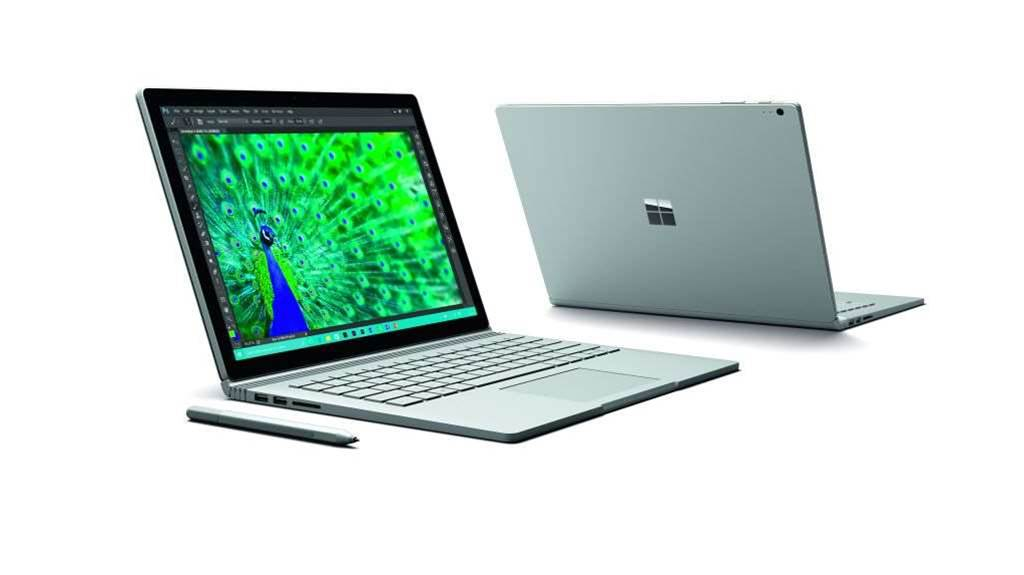 Review: Microsoft Surface Book