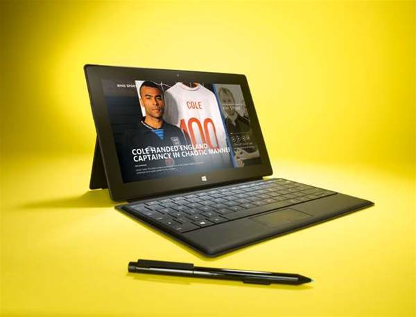 Microsoft Surface Pro reviewed: stunning build quality, battery life a concern