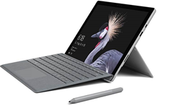 New Surface Pro gets boost to speed and battery life