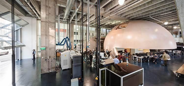 Swinburne Uni scores $135m Siemens grant