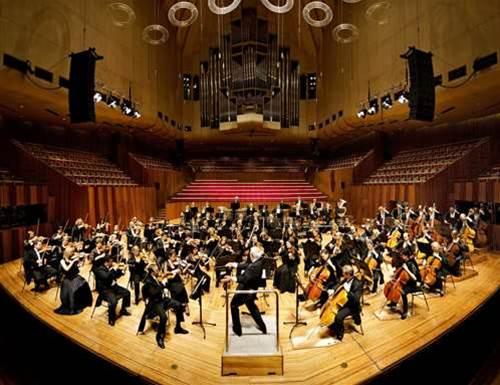 Telstra picks apart Symphony architecture