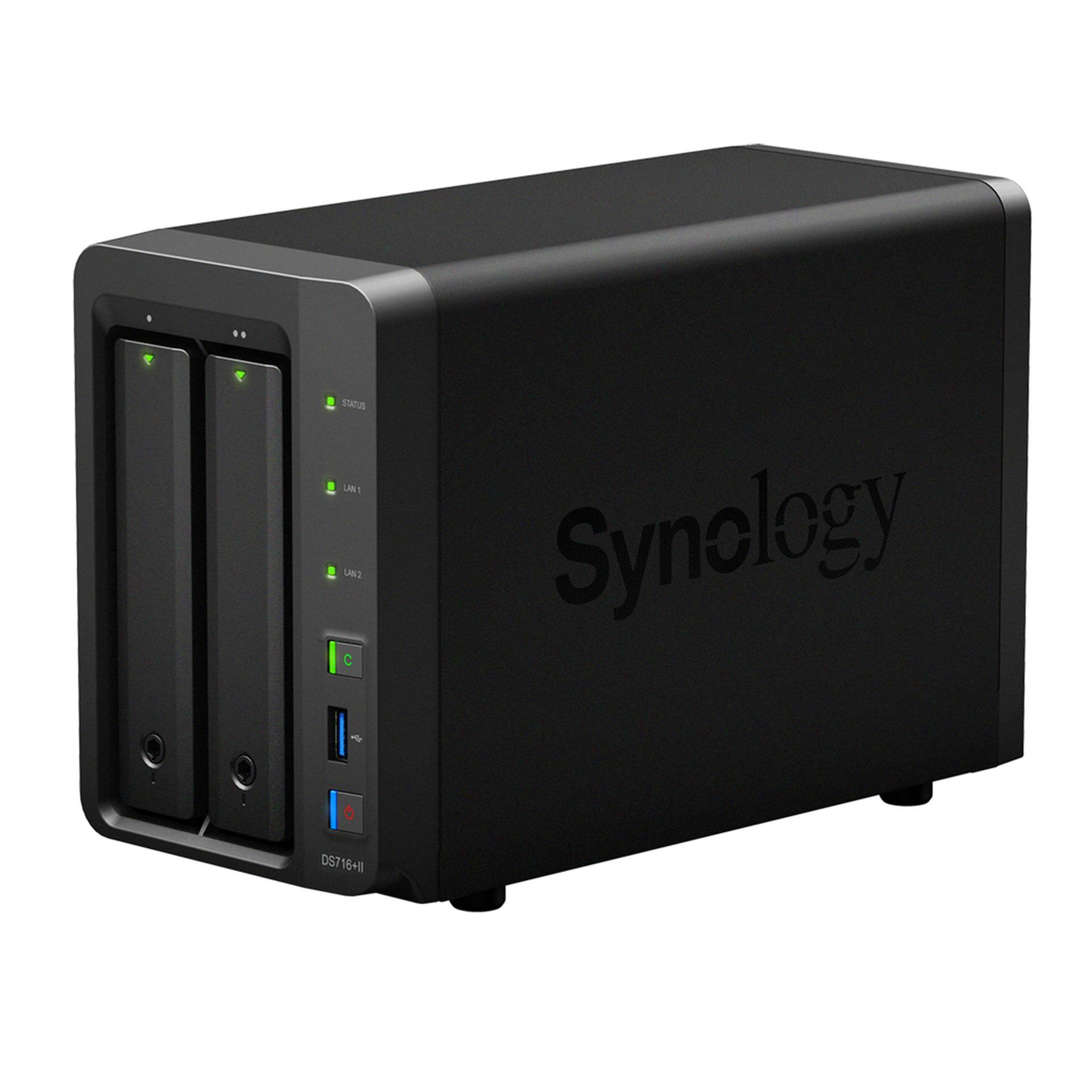 Review: Synology DS718+ NAS