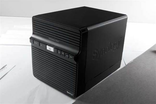 Product brief: Synology DS411 NAS review