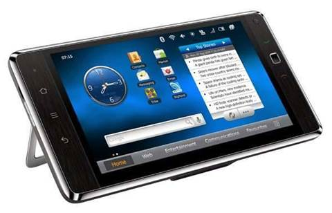 Telstra launches $299 T-Touch Tab