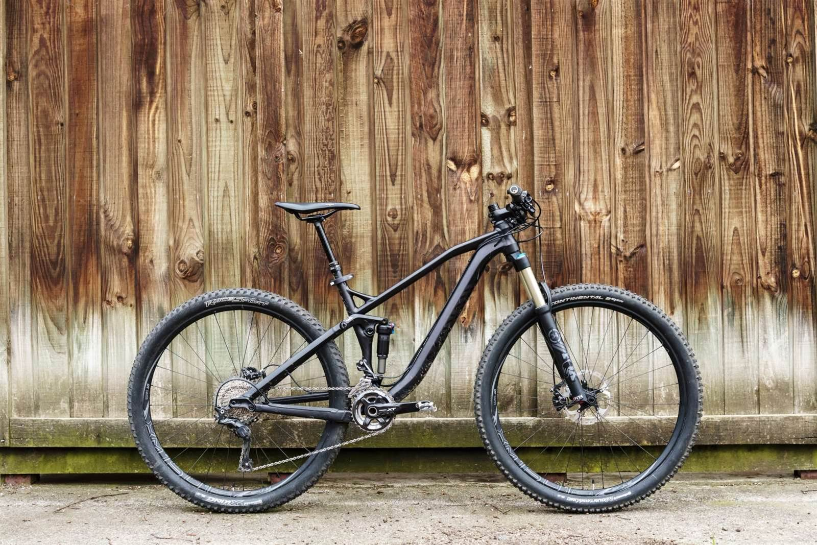 TESTED: Canyon Nerve AL