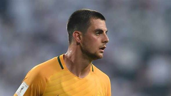 A word with the ref changed nothing - Juric