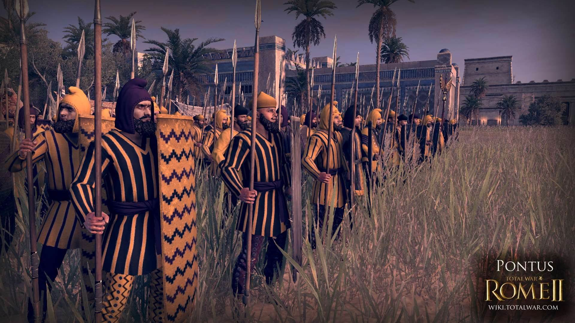 Total War: Rome 2 goes live at a good time for Australians