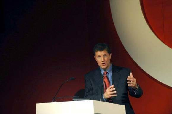Target CEO out after credit card breach