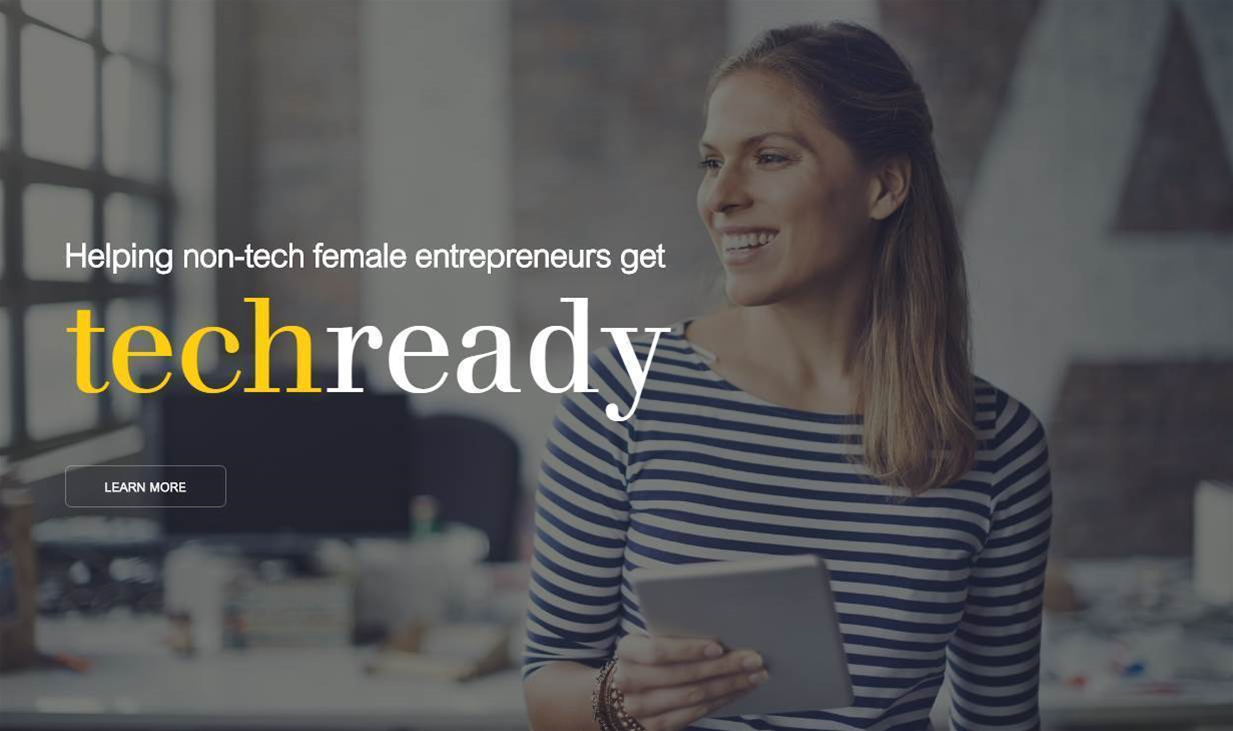 Two programs open for female entrepreneurs