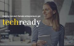 Two programs open for female entrepreneurs