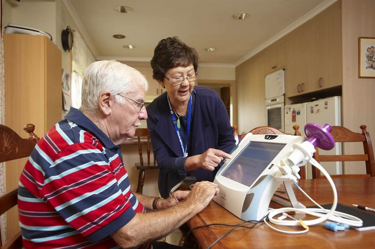 CSIRO study quantifies telehealth benefits