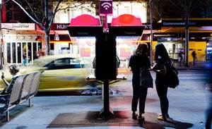Telstra's Air wi-fi network goes private