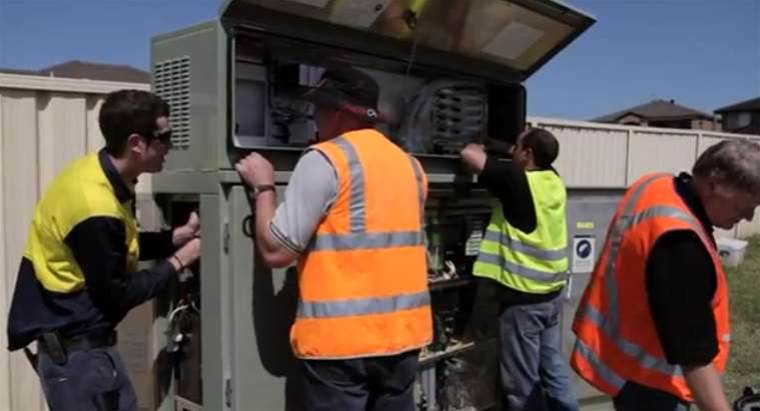 Telstra hits halfway mark in 'Top Hat' ADSL2+ upgrade