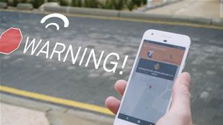Telstra trials Cohda's collision avoidance app