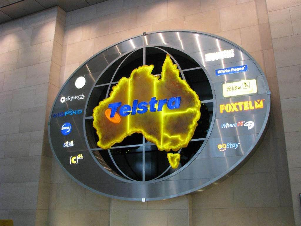 Telstra pumps millions into access network