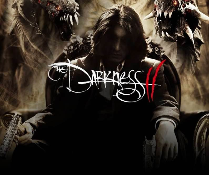 The Darkness II - gore, violence and fun