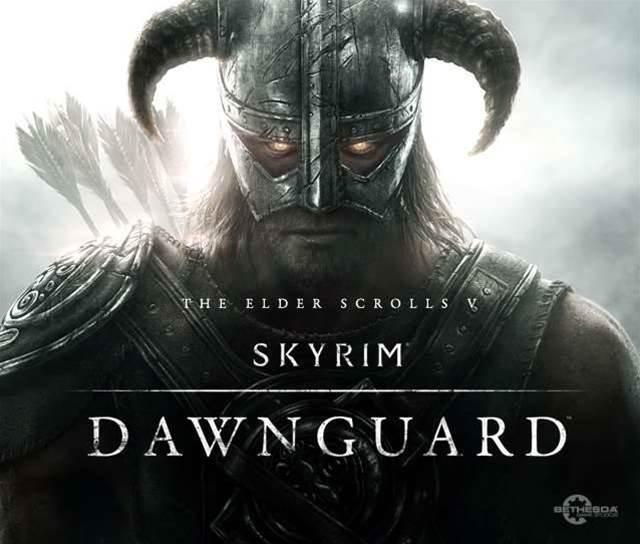 The Elder Scrolls V: Skyrim – Dawnguard Preview
