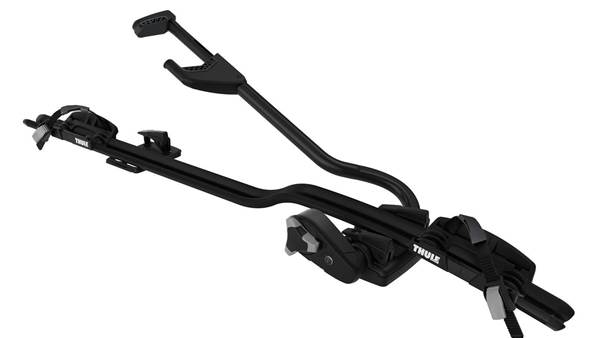 Tested: Thule ProRide 598 rack