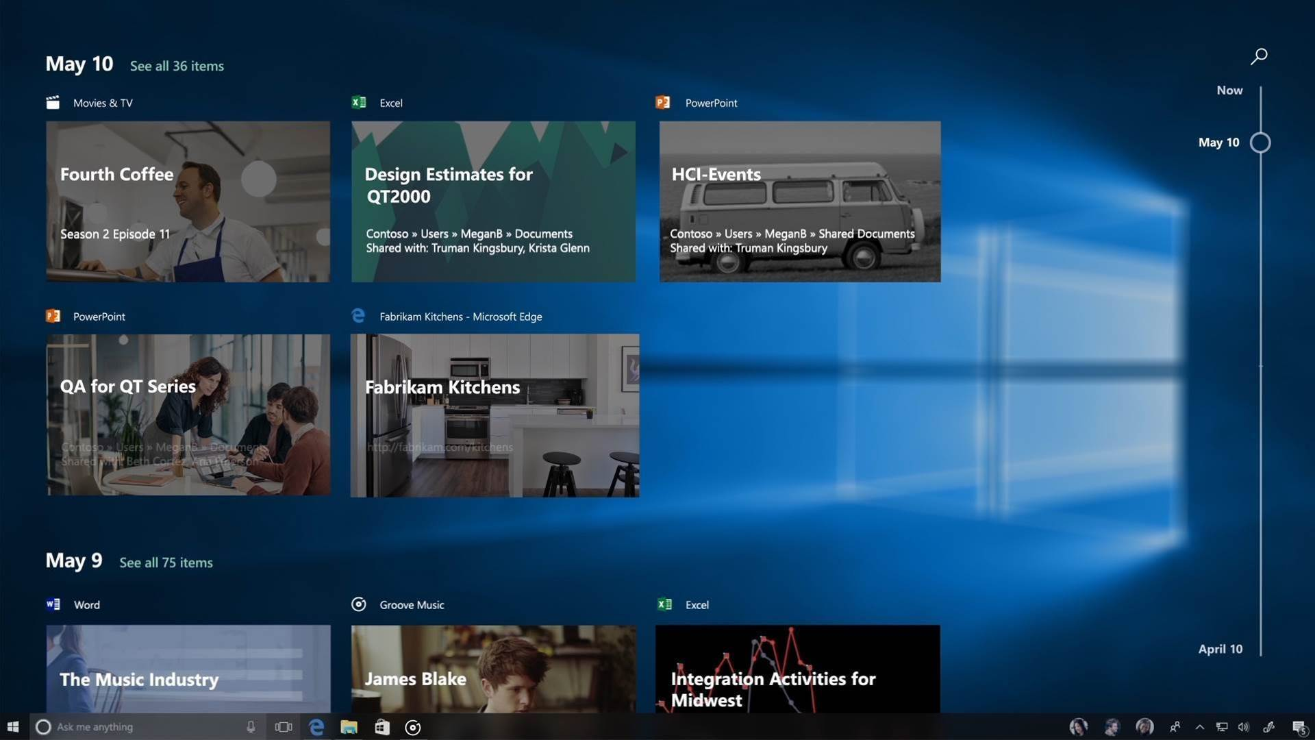 Next Windows 10 update to offer rich new features