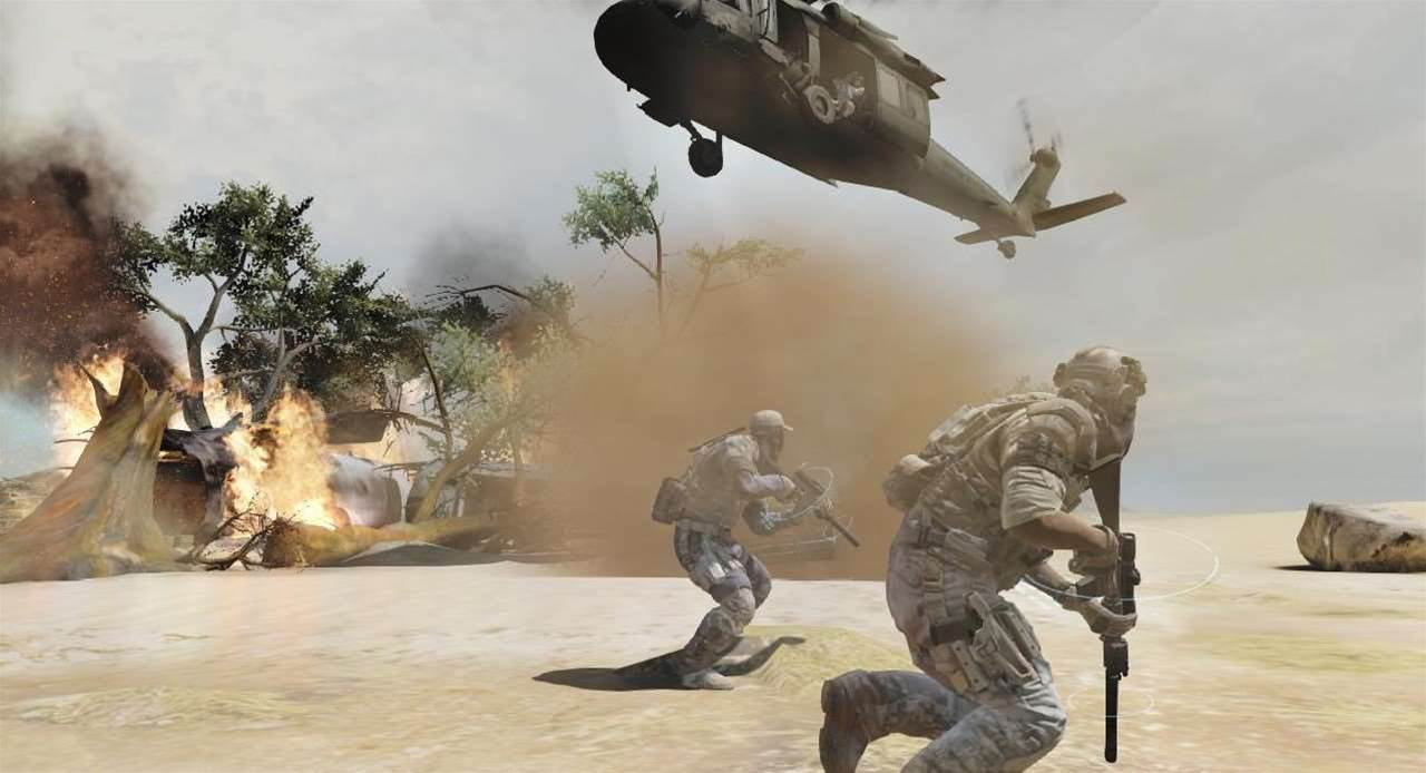 Tom Clancy's Ghost Recon: Future Soldier – hands-on with co-op horde mode