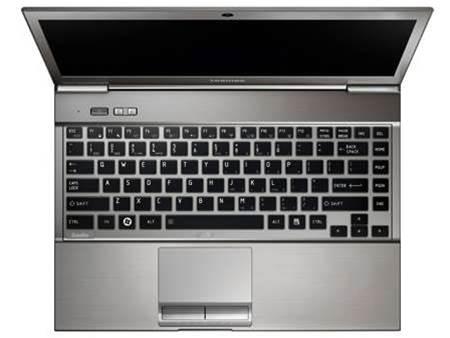 Windows laptops: they're getting sleeker