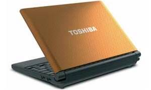 Review: Toshiba NB550D