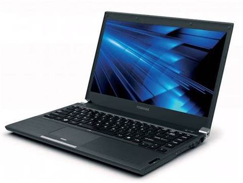 Toshiba extends notebook battery recall
