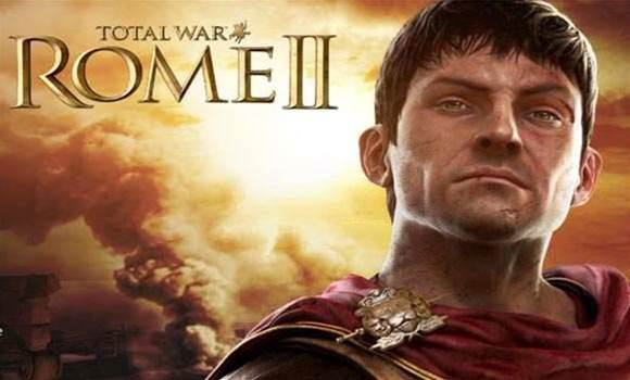 New Rome II: Total War trailer makes us feel funny in our war pants
