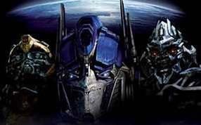 Hasbro sues Asus in Transformer war