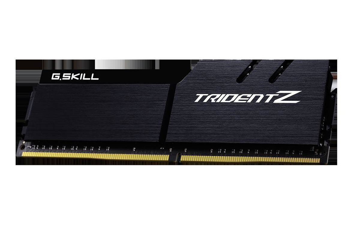 G.Skill's new RAM kit clocks in at 4400MHz
