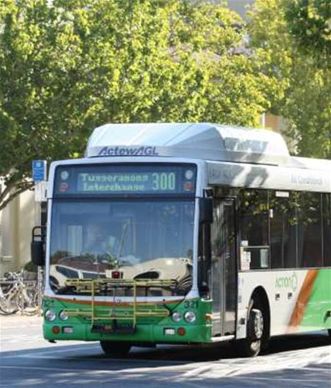 ACT Greens propose free wi-fi trial for Canberra