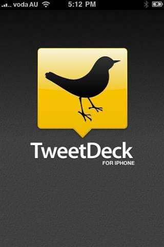Report: Twitter seals $50m TweetDeck