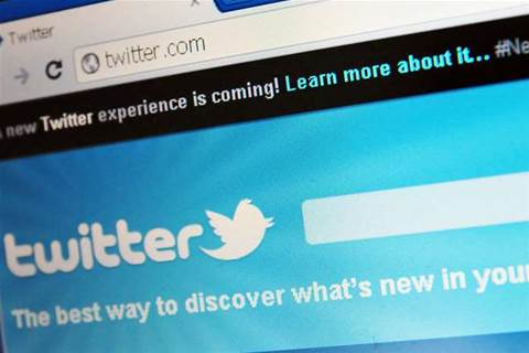 Following friends, rivals on Twitter? Read this
