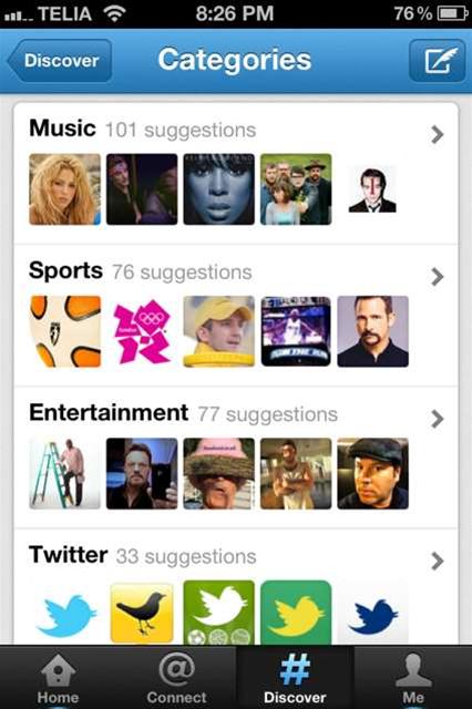 Twitter set for overhaul
