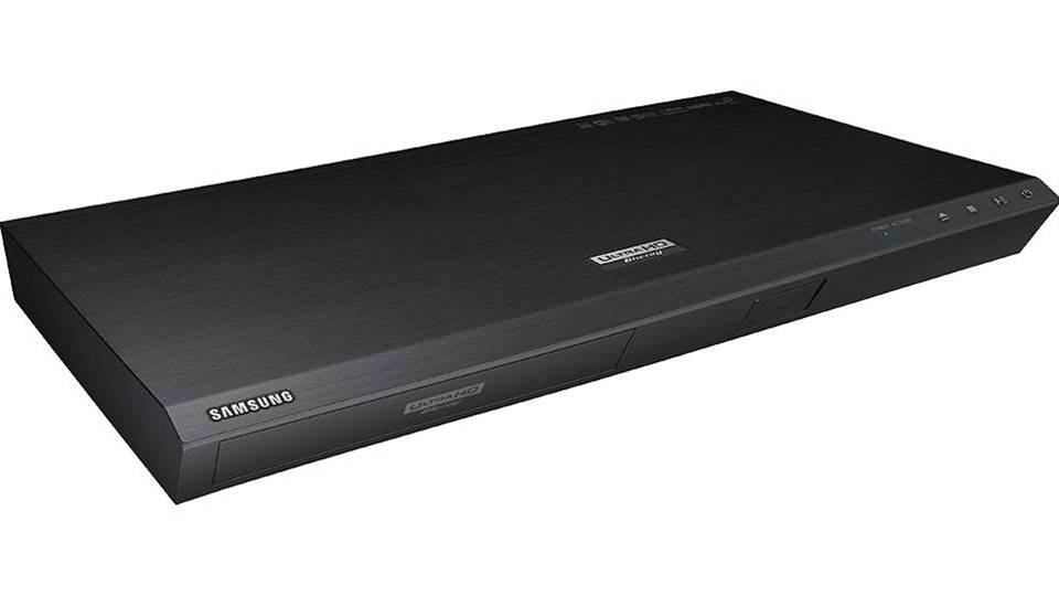 Samsung launches Australia's first 4K UHD Blu-ray player