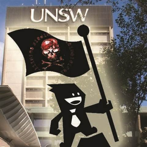 UNSW launches student CTF comp