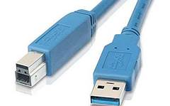 Apple's Jobs: No plans for USB 3.0 on Macs