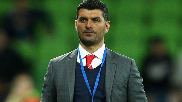 Aloisi: Heart players their biggest critics