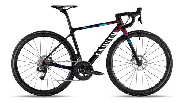 FIRST LOOK: Canyon's new women's road bike range
