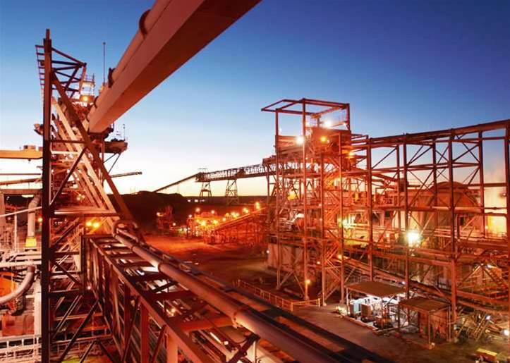 BHP Billiton wins more time for Olympic Dam