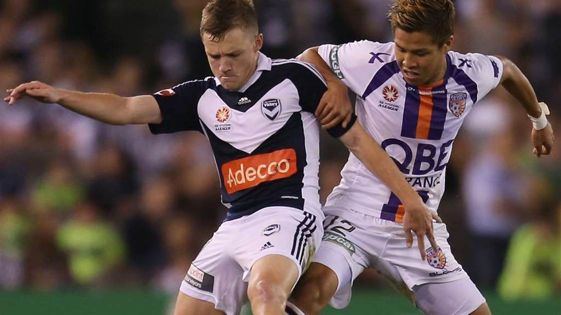 Preview: Victory v Glory