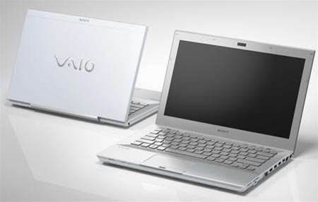 Sony's new Vaio S laptop: actually readable in sunlight?
