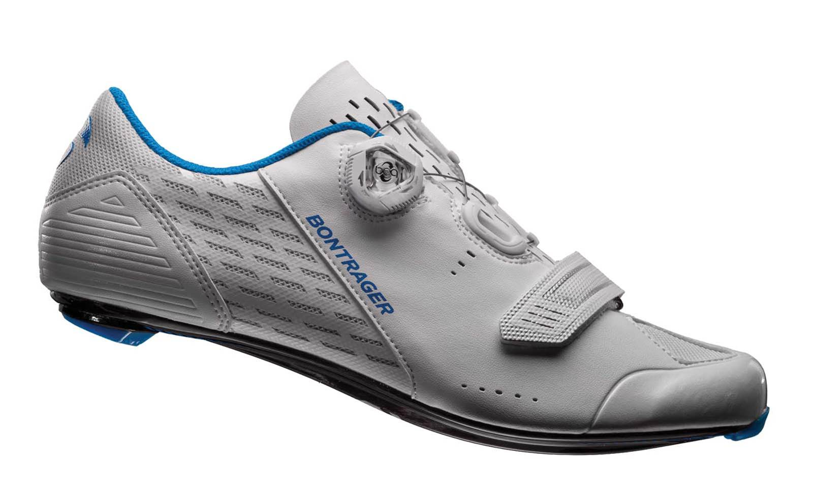 REVIEW: Bontrager women's Meraj shoes