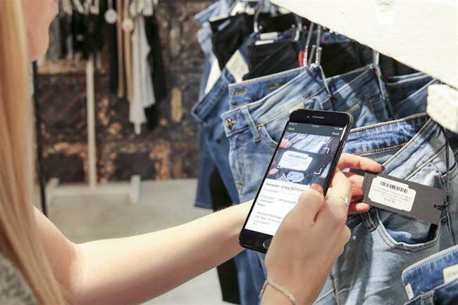 Vend offers free inventory scanning app