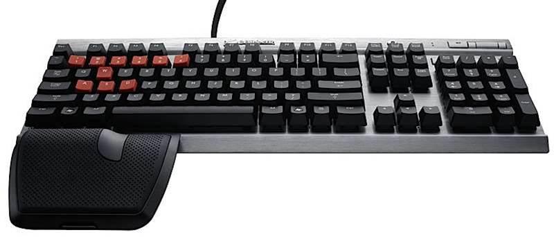 Corsair's Vengeance K60 Keyboard worth the wait